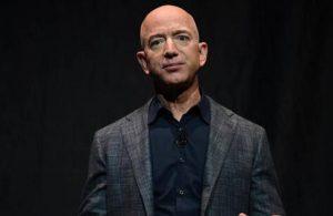 Jeff Bezos 27 yıl sonra bırakıyor