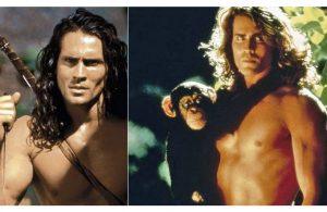 'Tarzan' rolüyle tanınan Joe Lara uçak kazasında hayatını kaybetti