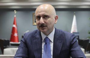 Bakan Karaismailoğlu: Kanal İstanbul'la ilgili bizden bilgi isteyen ülkeler var