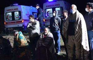 Aksaray'da 2 çocuğun cansız bedenlerine ulaşıldı