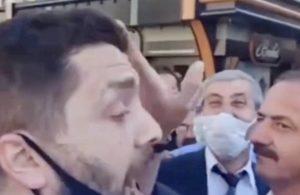 İYİ Partili Ağıralioğlu 'FETÖ'yü hatırlatınca AKP'li seçmen: İnsan yanılamaz mı?