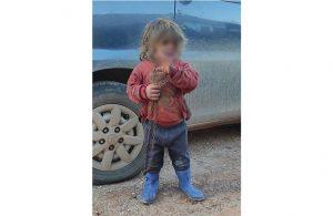 Babasının zincirlediği 6 yaşındaki çocuk, açlıktan öldü