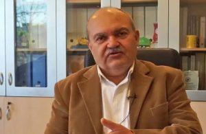 İTÜ Genel Sekreteri koronavirüse yenik düştü