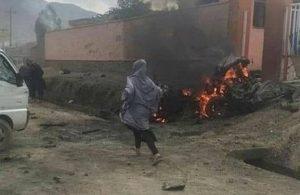 Kabil'de okul önünde bombalı saldırı: Çoğu öğrenci 30 ölü