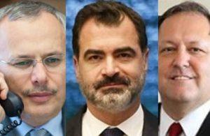 CHP'li Yavuzyılmaz AKP'li bürokratların çoklu maaş haritasını ortaya çıkardı!