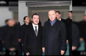 AKP'li başkanın kardeşi yasağı çakarlı araçla deldi