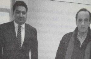 Alaattin Çakıcı'nın eski avukatı kayıp