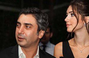 """Şaşmaz ve Nagehan Kaşıkçı'nın boşanma davasında """"tarikat"""" ayrıntısı"""