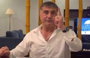 ATV'de yayınlanan diziden Sedat Peker kararı