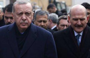 İYİ Partili Çıray'dan flaş 'Erdoğan-Soylu' yorumu