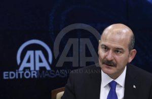 Soylu'nun danışmanı önce AA Genel Müdürü'nü hedef aldı sonra hesabını kapattı