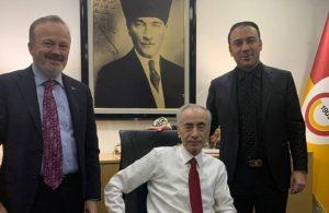 Mustafa Cengiz'in kararı Galatasaray'da istifa getirdi