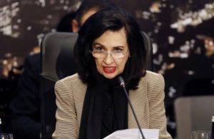 Kolombiya Dışişleri Bakanı istifa etti