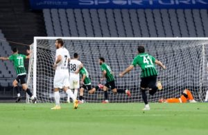 Kocaelispor TFF 1. Lig'de