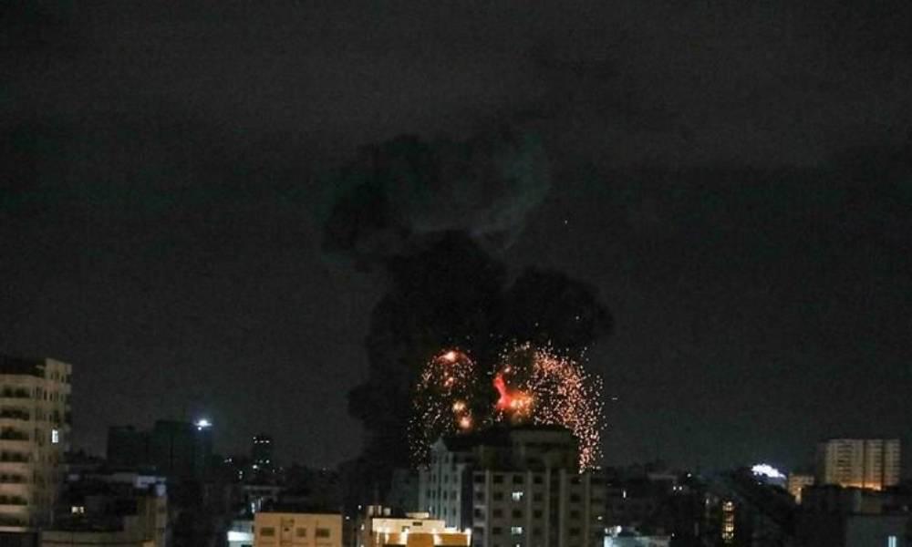İsrail ordusu Gazze'ye girdiğini duyurdu! Can kaybı 119'a yükseldi