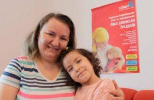 """LÖSEV'den Anneler Günü'nde """"Önce çocuklar iyileşsin"""" çağrısı"""