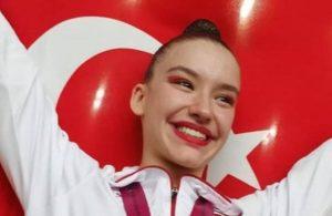 Ayşe Begüm Onbaşı dünya şampiyonu oldu!