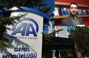 Bakanlara soru soran Turan'ın kovulmasının ardından AA'dan açıklama