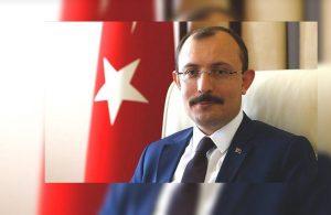 Bakan Muş: Türkiye'ye 1 gram dahi peynir ithal edilmemiştir