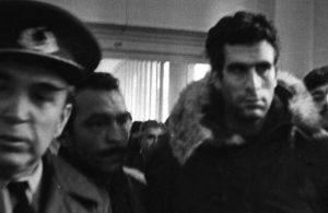 Deniz Gezmiş'in 50 yıl önce çekilen fotoğraflarını ilk defa böyle göreceksiniz