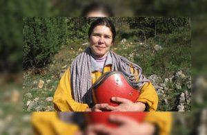 Ukrayna'dan Antalya'ya tırmanışa gelen kadından haber alınamıyor