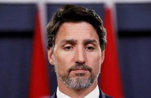 Kanada, İtalyan asıllı vatandaşlarından resmen özür diledi