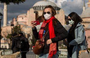 İstanbul Valisi Mart ayında gelen turist sayısını açıkladı