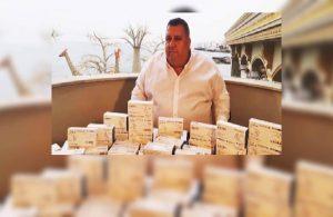 Halil Falyalı'nın ABD'deki suç dosyası: 5 yıldır aranıyor