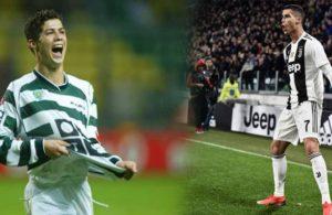 Cristiano Ronaldo dönmek istiyor