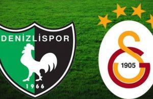 Galatasaray zirveyi zorluyor