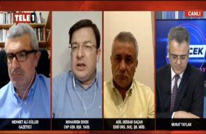 Adil Serdar Saçan: Sedat Peker'e bazı sözler verilmiş ve bunlar tutulmamış