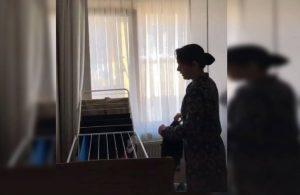 Ezgi Mola'nın sevgilisi: Korkuyorum Safiş bizim evde