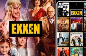 Exxen üç gün boyunca ücretsiz olacak