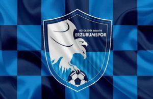 Süper Lig'de küme düşen ikinci takım Büyükşehir Belediye Erzurumspor oldu