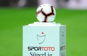 Süper Lig'de zirve yarışı kızıştı