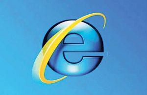 Microsoft Explorer tarihe karışıyor
