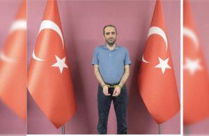 FETÖ lideri Gülen'in akrabası yakalanarak Türkiye'ye getirildi