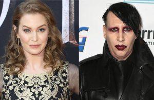 Marilyn Manson hakkında cinsel ve psikolojik şiddet suçlaması