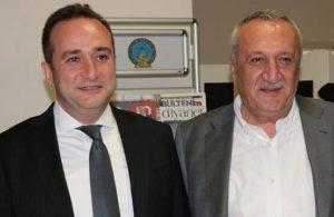 HKP'den Mehmet Ağar ve Tolga Ağar girişimi