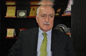 Sadettin Tantan: AKP, yargılama meclisini ortadan kaldırdı