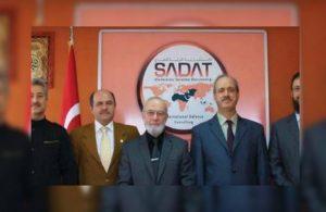Yavuz Demirağ, SADAT'ın Afganistan ilişkisini ilk kez açıkladı!
