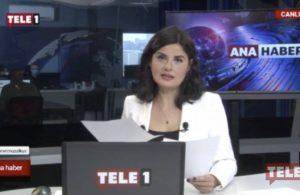 DİYANET'TEN LÜKS TEKNEDE YAYIN – 7 Mayıs 2021 TELE1 TV Ana Haber
