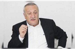 Türkdoğan: Mehmet Ağar tutuklanmalı, kaçabilir