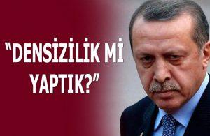 Ak trollerin AKP eleştirisi ifşa oldu