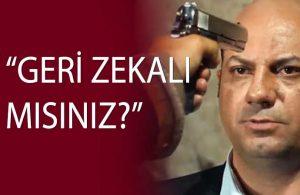 TRT dizisi Kıbrıs'ı ayağa kaldırdı