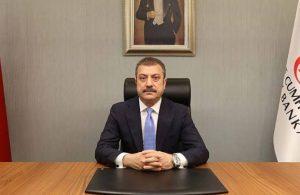 Kavcıoğlu: Sıkı duruş oynaklıklara karşı tampon olacak