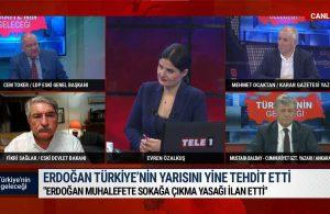 Akşener Erdoğan'ın kimyasını nasıl bozdu? Cem Toker açıkladı