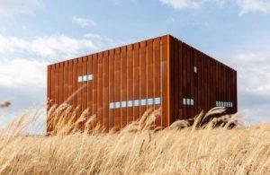 Troya ve Odunpazarı 'Avrupa Yılın Müzesi' seçildi