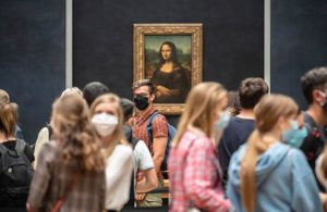 UNESCO raporu: Müzelerin yüzde 90'ı ortalama 155 gün kapalıydı