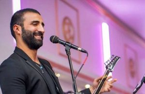 Halk Müziği Sanatçısı Uğur Çoban: Dinleyicilerimle Youtube'da buluşuyorum